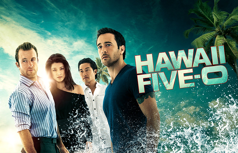 HAWAII FIVE-O シーズン7