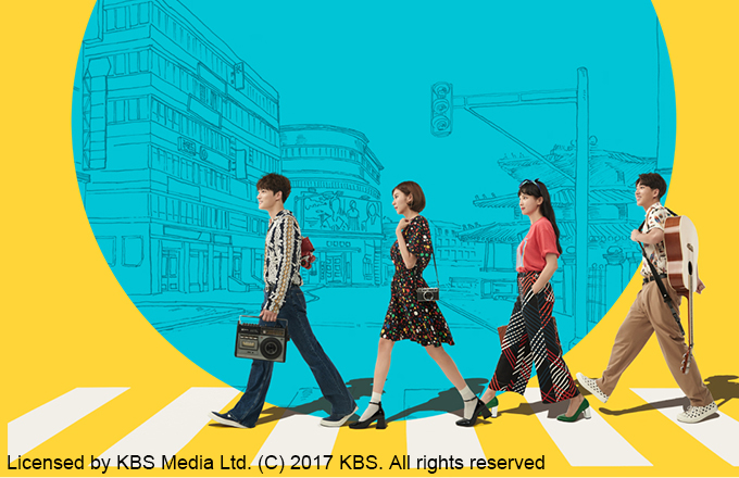 マンホール~不思議な国のピル~ Licensed by KBS Media Ltd. (c)2017 KBS. All rights reserved